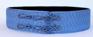 Caftan Belt, Blue