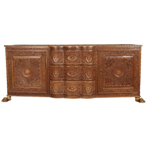 Sideboard from Java, Indonesia