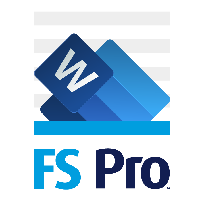 FS Pro for Word Standard