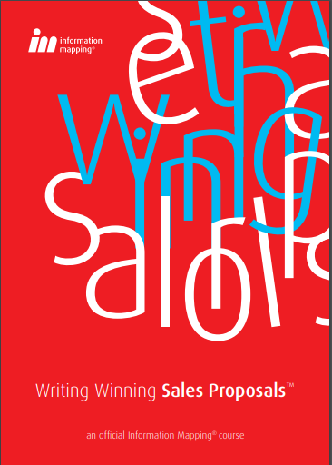 Training Manual: Writing Winning Sales Proposals