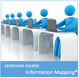 90' Information Mapping Refresher Course
