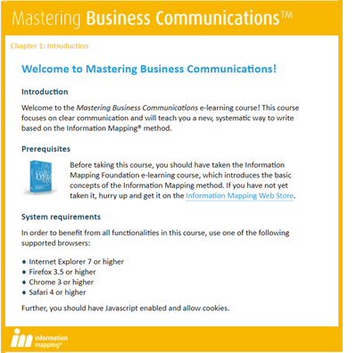 Mastering Business Communications + FS Pro for Word