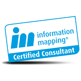 Information Mapping® Certified Consultant™ Certification