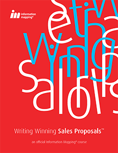 Writing Winning Sales Proposals