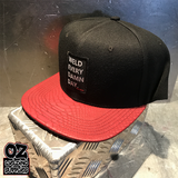 "Weldporn® ""Weld Every Damn Day"" Snapback"