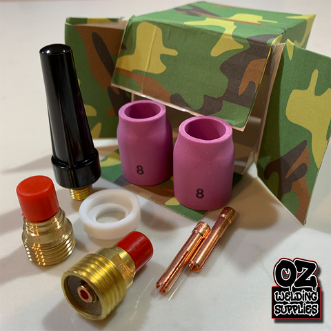 OWS Tig Welding Survival Kit