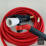 OWS Tig Torch Packages (air cooled)