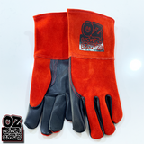 OWS Team Logo Tig Glove - Oz Welding Supplies