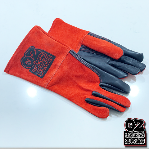 OWS Team Logo Tig Glove