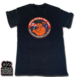 OWS Team logo Tee (ROGER THE ROO)