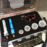 OWS Limited Edition (DA ULTIMATE) Tactical Tig Case