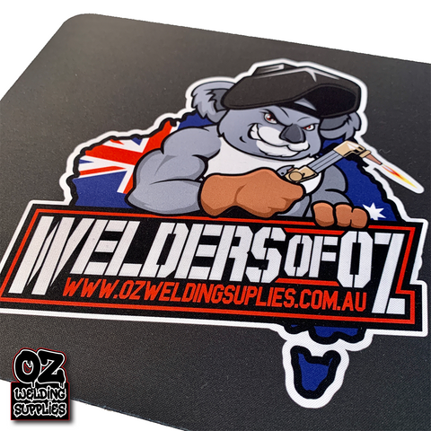 OWS mouse pad