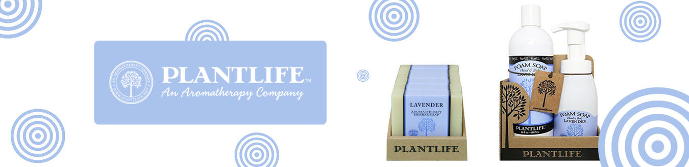 Plantlife Natural Soap