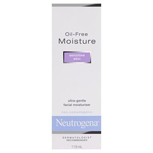 Oil-Free Moisture Sensitive Skin