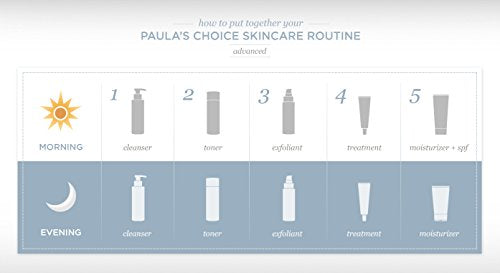 Paula's Choice SKIN BALANCING Antioxidant Retinol Serum, 1 Ounce Bottle, for Combination/Oily Skin