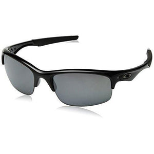 Oakley Polarized Bottle Rocket Polished Black/Black Iridium Polarized Sunglasses