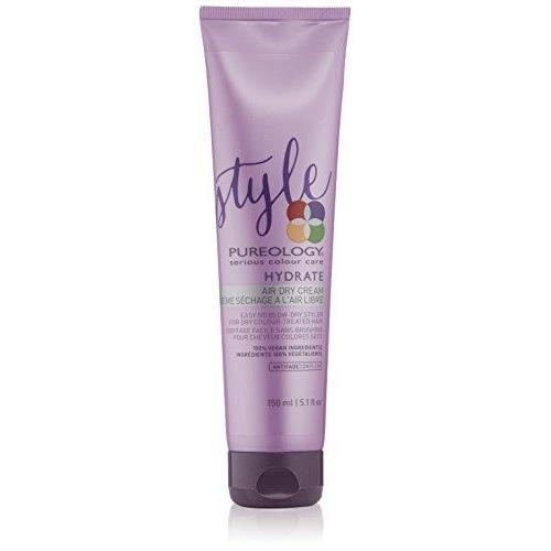 Pureology Hydrate Air Dry Cream Beauty & Health Pureology