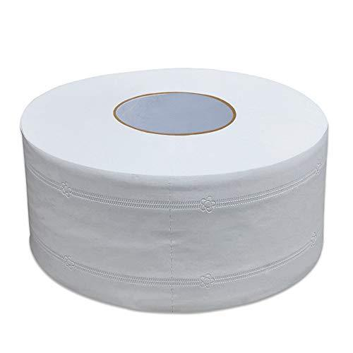 Toilet paper Toilet paper 2 rolls for household and commercial toilet paper