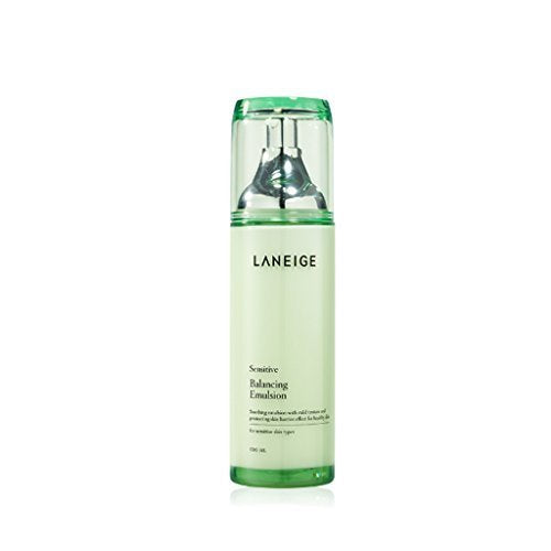 Laneige Balancing Emulsion (Sensitive) 4.06 Oz/120Ml