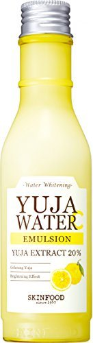 SKINFOOD Yuja Water C Emulsion (Pack of 20)