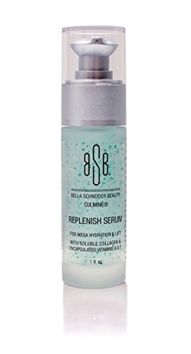 BSB CULMINÉ® REPLENISH SERUM MEGA HYDRATION & LIFT
