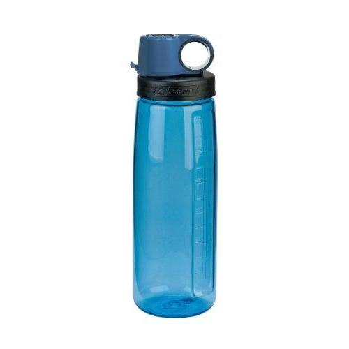 Nalgene Tritan OTG BPA-Free Water Bottle,Slate Blue, 24 Ounce,24 Ounces Sport & Recreation Nalgene