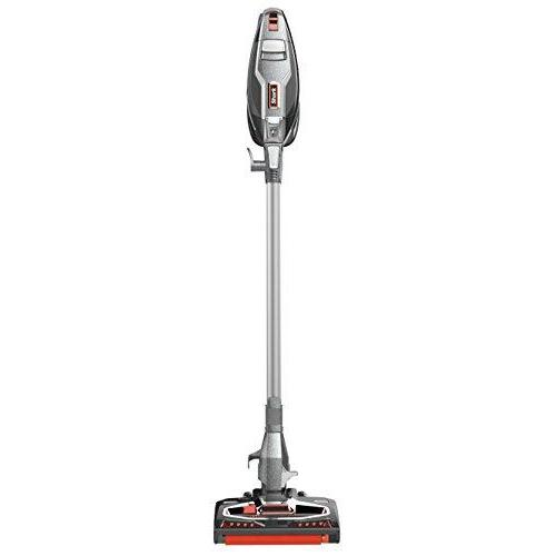 Shark DuoClean Rocket Corded Ultralight Upright Vacuum, Charcoal Gray (HV382) SharkNinja