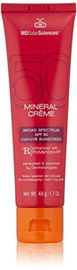 MDSolarSciences Mineral Crème Broad Spectrum SPF 50