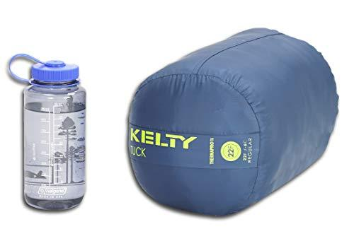 Kelty Tuck 22 Degree Sleeping Bag - Long