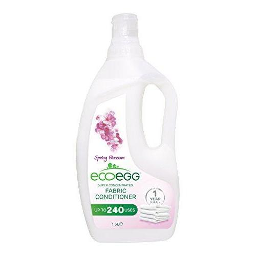 Ecoegg Concentrated Fabric Softener, Spring Blossom