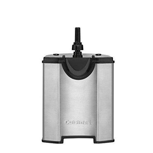 Cuisinart CCJ-500 Pulp Control Citrus Juicer, Brushed Stainless Kitchen & Dining Cuisinart