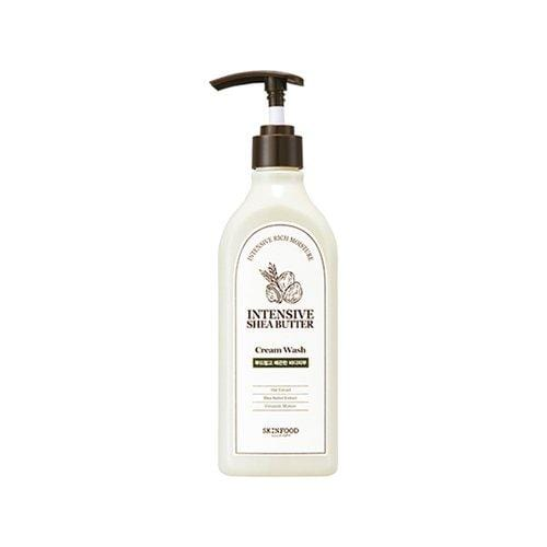 [Skin Food] Intensive Shea Butter Cream Wash 335ml