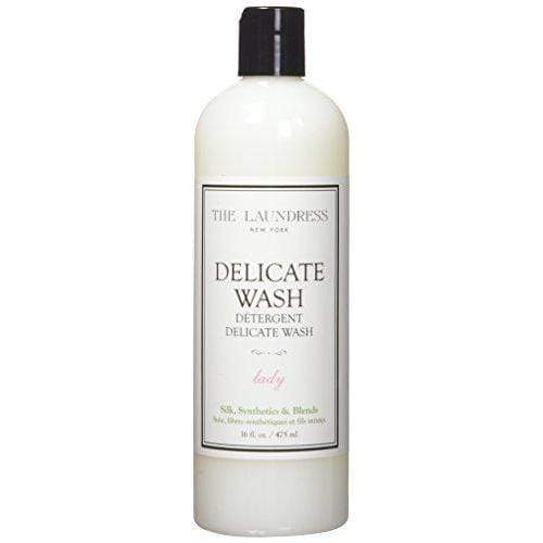 The Laundress Delicate Wash, Lady, 16 fl. oz. – 32 loads