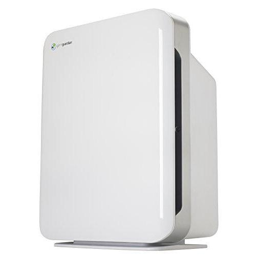 Hi-Performance Air Purifier with True HEPA Filter