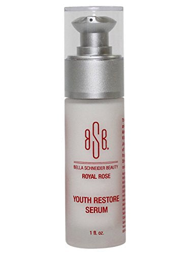 ROYAL ROSE YOUTH RESTORE SERUM