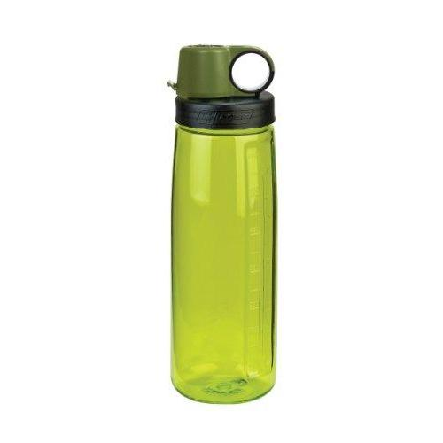 Nalgene Tritan OTG BPA-Free Water Bottle,Spring Green, 24 Ounce Sport & Recreation Nalgene