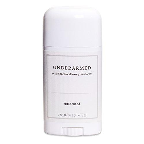 Natural Unscented Deodorant Stick (that works!) Beauty & Health Super Natural Goods