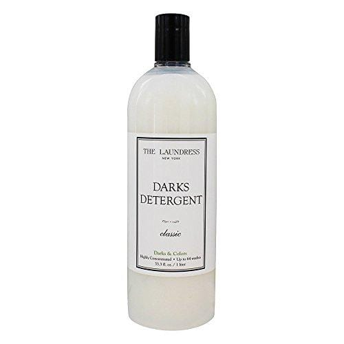 The Laundress - Darks Detergent 64 Washes Classic - 33.33 fl. oz.