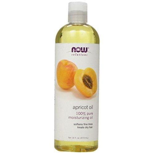 NOW Apricot Kernel Oil,16-Ounce Food & Drink NOW Foods