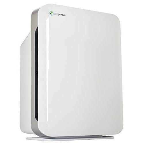 Hi-Performance Air Purifier with True HEPA Filter Accessory Guardian Technologies
