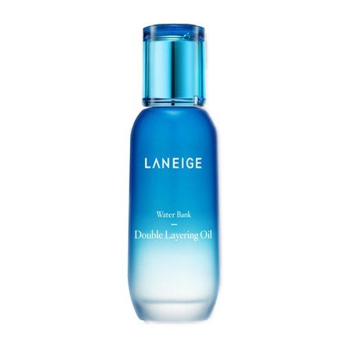 [Laneige] Water Bank Double Layering Oil 50ml