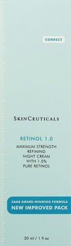 Skinceuticals Retinol 1.0 30ml(1oz) Anti Aging New Fresh Product