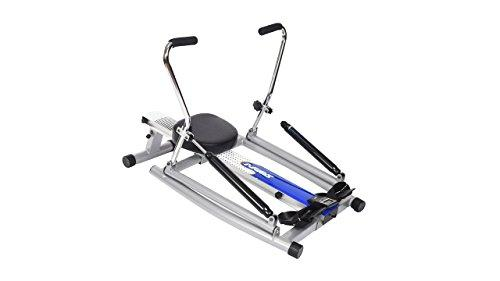 Stamina 35-1215 Orbital Rowing Machine with Free Motion Arms Sport & Recreation Stamina