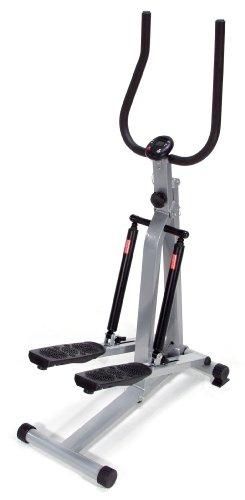 Stamina 40-0069 SpaceMate Folding Stepper Sport & Recreation Stamina