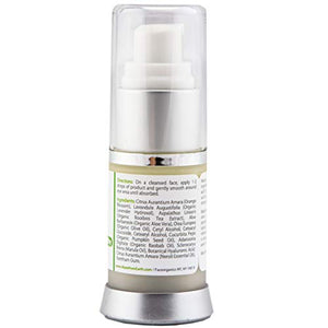 Advanced Eye Repair - Firming and Smoothing Eye Wrinkles & Fine Lines