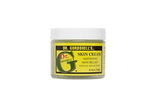 Dr. Gordshell's Skin Cream 2.5 oz by Dr. G