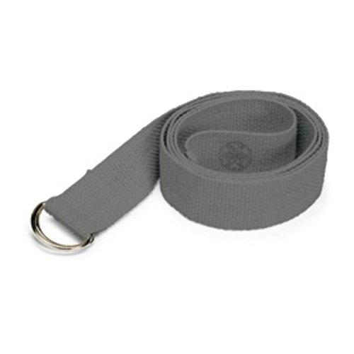 Yoga Strap, 8', Storm Accessory Gaiam