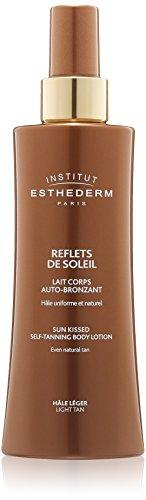 Institut Esthederm Light Tan Self-Tanning Body Lotion, 1.67 oz
