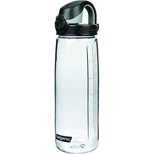 Nalgene Tritan On The Fly Water Bottle, Clear, 24Oz Sport & Recreation Nalgene
