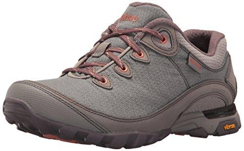 Ahnu Women's W Sugarpine II Waterproof Hiking Boot
